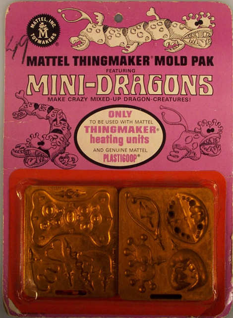 mj thompsons creepy crawlers
